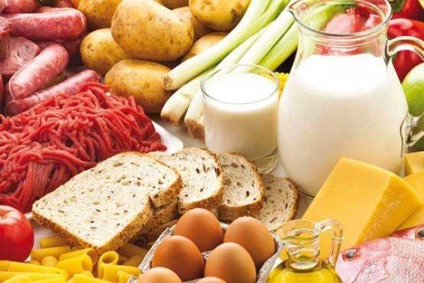 همایش زنجیره تامین غذای سالم